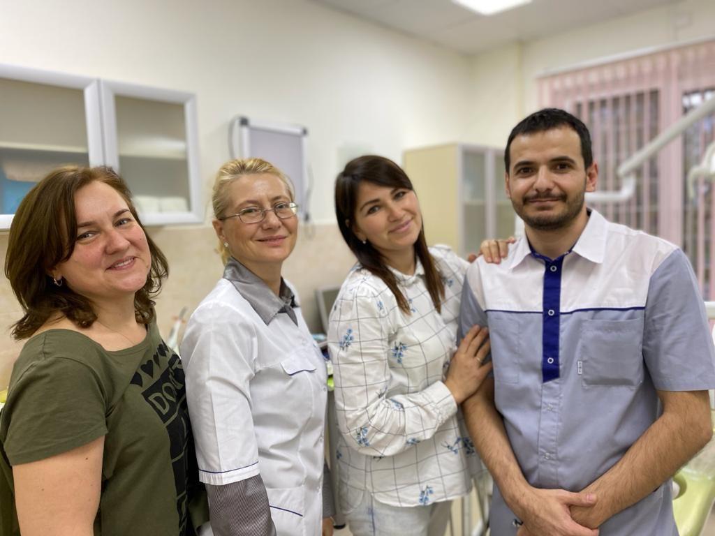 """Новый филиал клиник """"Евролазер"""" в Марьино"""